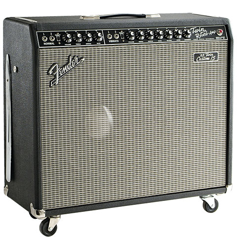 Fender '65 Twin Custom 15