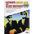 Play-Along Carisch Ultimate Minus One Blues Brothers