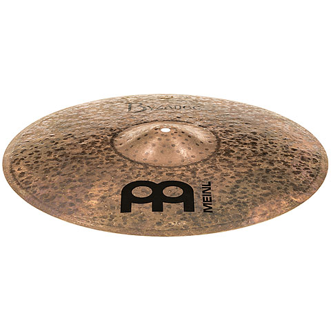 Meinl Byzance Dark 18  Crash