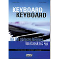 Hage Keyboard Keyboard « Notenbuch