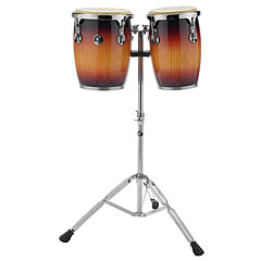 Sonor Champion Line 9  + 10  Mini Conga Set