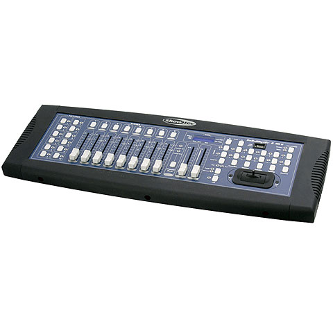 Showtec Scanmaster 2 MKII