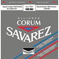 Savarez 500 ARJ Corum Alliance « Saiten Konzertgitarre