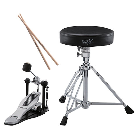 Roland DAP 3X Accessory Kit E Drums