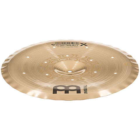 Meinl 16´´ Generation X Filter China Becken