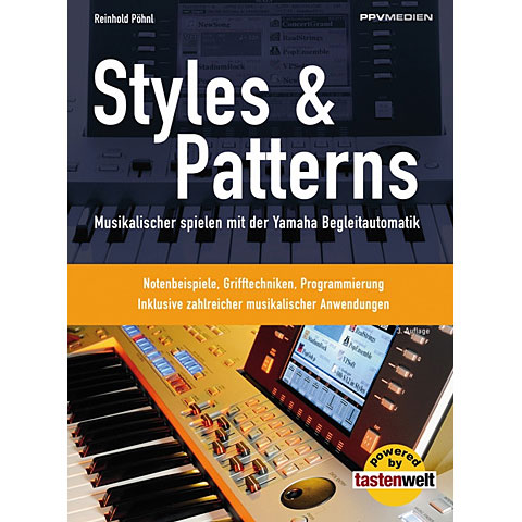 PPVMedien Styles & Patterns