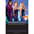 PPVMedien Background Vocals « Lehrbuch