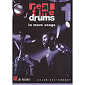 De Haske Real Time Drums in more Songs « Play-Along