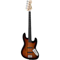 Squier Vintage Modified Jazzbass fretless « E-Bass fretless