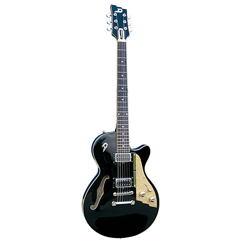 Duesenberg Starplayer TV DTV-BK-S