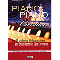 Notenbuch Hage Piano Piano Christmas