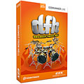 Softsynth Toontrack Drumkit From Hell EZX