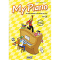 Hage My Piano « Notenbuch