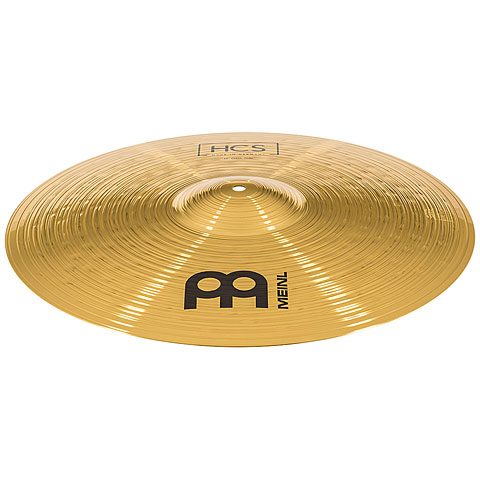 Meinl 18  HCS Crash Ride