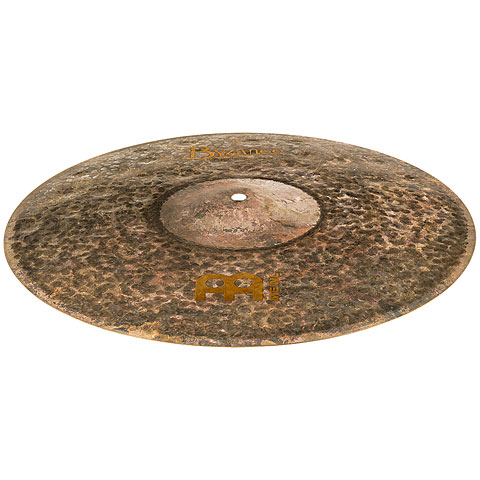 Meinl Byzance Extra Dry 16  Thin Crash