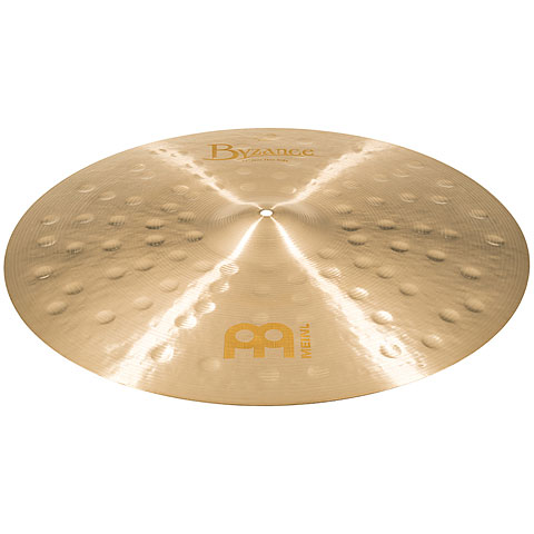 Meinl Byzance Jazz 22  Thin Ride