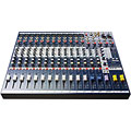 Soundcraft EFX12 « Микшерный пульт