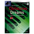Notenbuch Schott Schott Piano Lounge Christmas Dreams