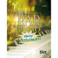 Dux Susi´s Bar Piano Merry Christmas « Нотная тетрадь