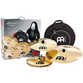 Becken-Set Meinl Soundcaster Custom SC-14/18/22