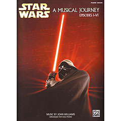 Alfred KDM Star Wars - A Musical Journey