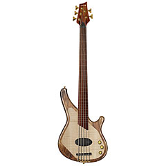 Sandberg Custom 5-String Thinline « E-Bass fretless