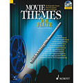 Play-Along Schott Movie Themes for Flute