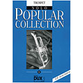 Dux Popular Collection Bd.8 « Нотная тетрадь