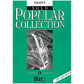 Dux Popular Collection Bd.9 « Нотная тетрадь