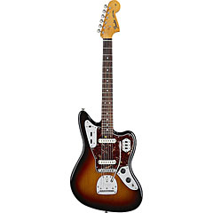 Fender Classic Player Jaguar 3TS « E-Gitarre