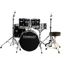 Magnum Economy 20 BK + Drum Throne